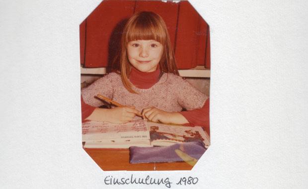 Anja_Einschulung_1980