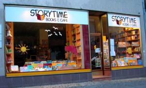 © Storytime