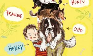 Kinder CD Hörspiel 5 Hunde im Gepäck Haustiere