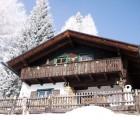 Skiurlaub mit Kindern in Österreich Hütte an der Piste günstig und schön Winterferien