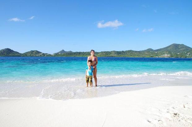 white-islands
