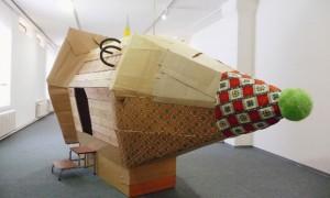 Kunst für Kinder Berlin ArtPod Gaby Taplick
