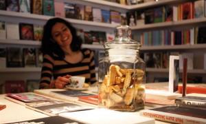 Das Besondere Buch Berlin Buchladen im Dittrich Verlag