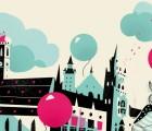 München mit Kind, Stadtführer für Familien, Freizeit mit Kindern, Kindergeburtstag in München feiern