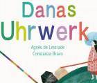Kinderbuch-Danas-Uhrwerk-Cover