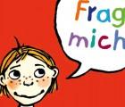 Kinderbuch Frag mich Antje Damm Moritz Verlag