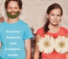 Aufklärungsbuch für Kinder Pubertät: Kriegen das eigentlich alle? Gabriel Verlag Cover