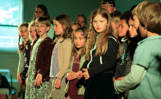 Veranstaltung für Kinder in Berlin: Fontane und Benjamin. Kindheit in Berlin und Brandenburg