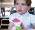 DIY-Ideen für Kinder: Eis-Nadelkissen ©Mara von Kumme i | Bastelanleitung im Familienmagazin HIMBEER