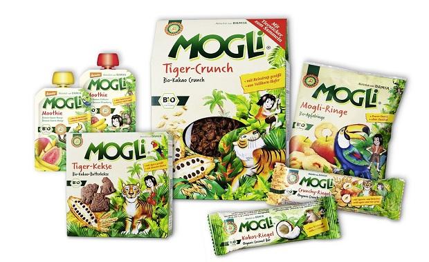 Mogli Lebensmittel © Damia GmbH