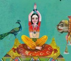 Kinderbuch Yoga für Kinder Bohem Press Olaf Hajek Patricia Thielemann