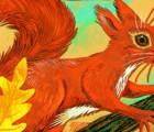 Kinderbuch: Mein erstes großes Buch von der Natur, Aladin Verlag 2013