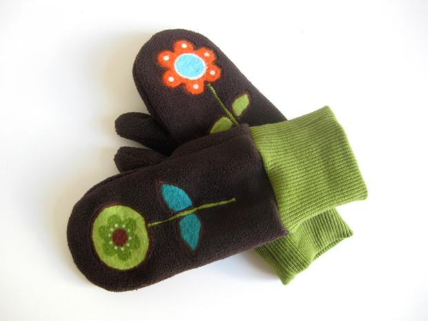 selber machen handschuhe selber n hen. Black Bedroom Furniture Sets. Home Design Ideas