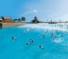 Reisen mit Kindern: Familienurlaub auf Teneriffa: Wasserspaß im Siampark