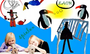 Veranstaltungen für Kinder: Zu besuch bei den Inuit