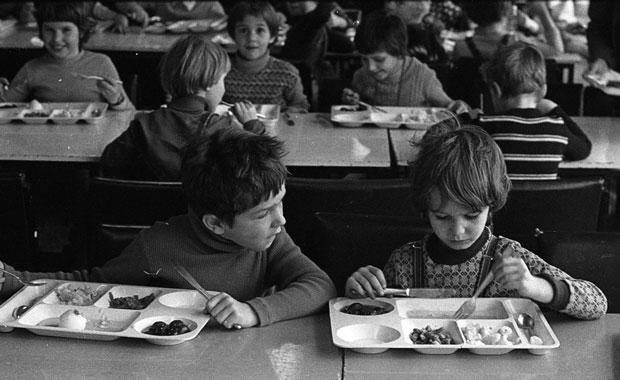Veranstaltungen für Kinder: Sagen wir es geht ums Fressen