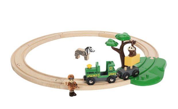 himbeer gewinnspiel brio safari bahn set. Black Bedroom Furniture Sets. Home Design Ideas