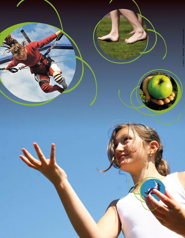 Veranstaltungen für Familien: FEZ-Frühlingsfest