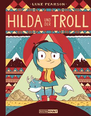 Kinderbuch-Tipp-Hilda-Troll