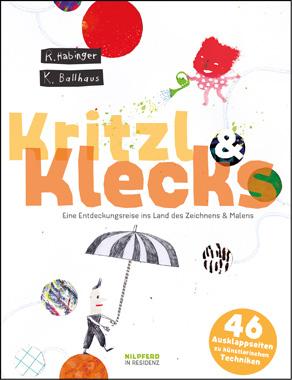 Image result for Kritzl und Klecks