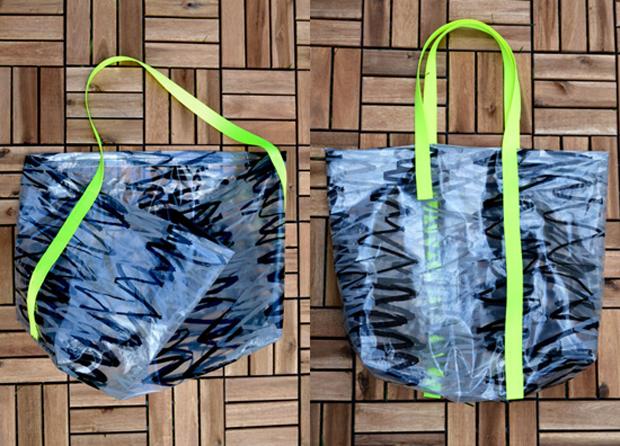 Strandtaschen-Eigenwerk.beide