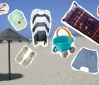 Sonnenschirm-artikel
