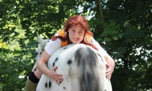 Veranstaltungen für Familien: Pippi in Spandau