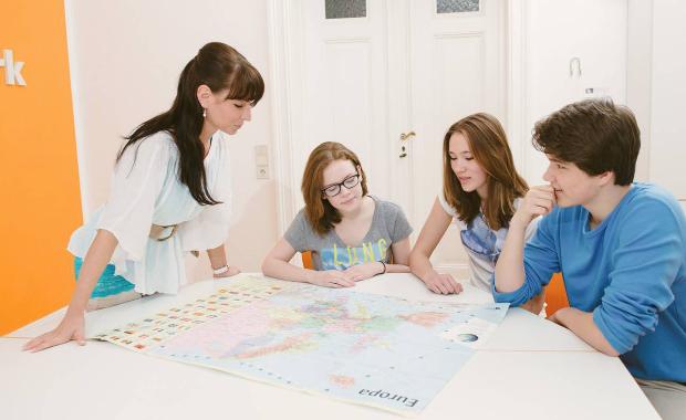 veranstaltungen f r kinder in berlin sommerferien im lernwerk. Black Bedroom Furniture Sets. Home Design Ideas