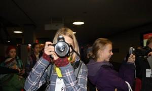 Veranstaltungen für Kinder: Fotografie-Workshop