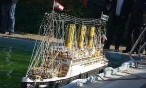 Veranstaltungen für Familien: Modellboottreffen in Mariendorf
