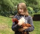 Vaterkolumne HIM: Als Vater brauchst du Eier