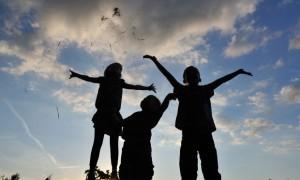 Veranstaltungen für Familien: Herbstnatur in voller Pracht