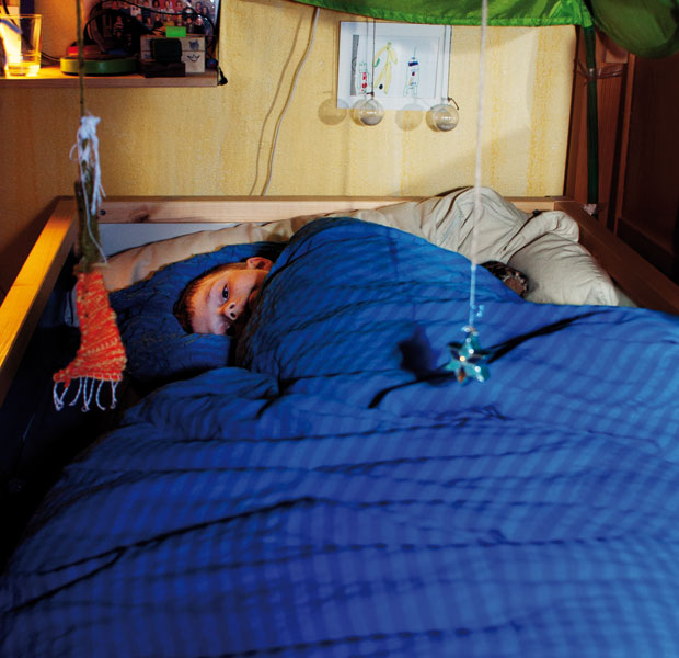 Kind Will Nicht Im Eigenen Bett Schlafen: Kampfzone erziehung einschlafen und durchschlafen ...
