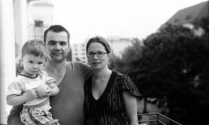 7 Fragen an... Francois Rossier