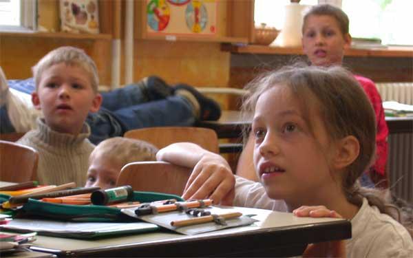 Veranstaltungen für Kinder: Humboldt Kinder-Uni 2014