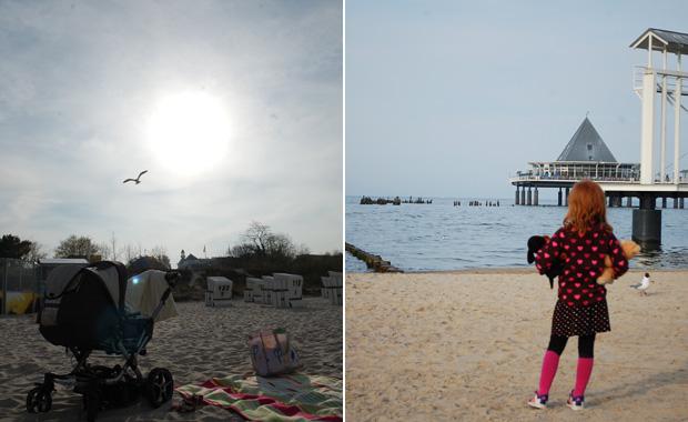 Urlaub Single Mit Kind Usedom