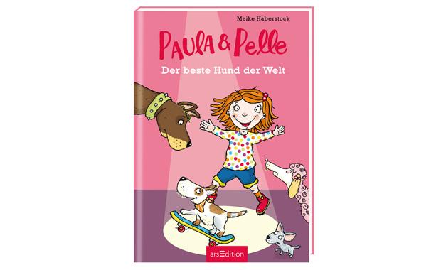 Paula-Pelle
