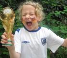 Theresa-Fußball