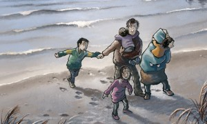 Titelbild-Flüchtlingsliteratur