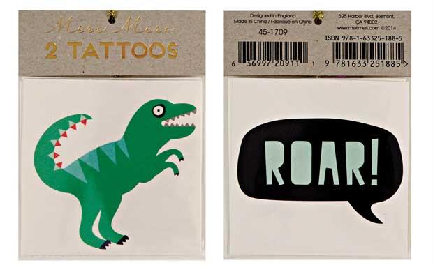 Dino_Tattoo