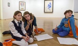 c- Staatliche Museen zu Berlin / Anika Büssemeier