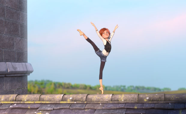 ballerinaTitelbild