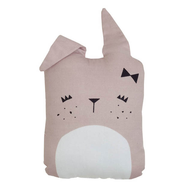 coussin-animal-lapin