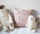 Hinter den Kulissen von Etsy: Atelierbesuch bei Kerstin Bauer von Petiti Panda in Dresden, die wunderbare Stofftiere für Kinder produziert | HIMBEER Magazin