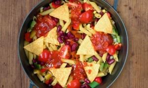 One-Pot-Pasta-Mexikanisch-4