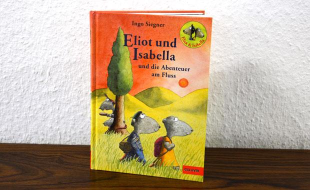Siegner_Eliot-und-Isabella c Gulliver