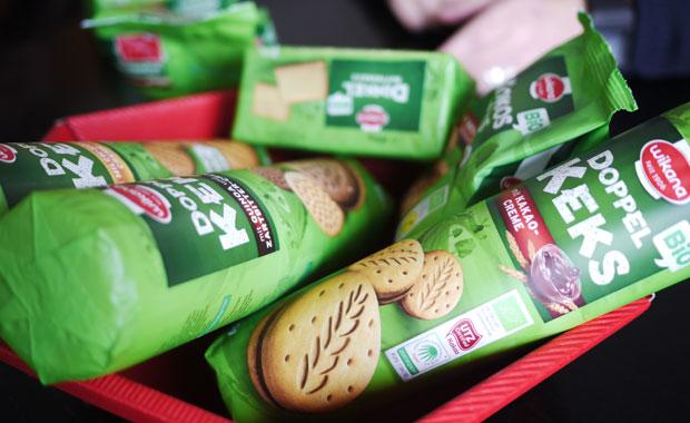 AUS DER REGION: Wikana Kekse – HIMBEER und denn's Biomarkt stellen regionale Hersteller vor | HIMBEER Familienmagazin Berlin