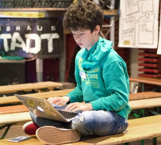 Jugend hackt | HIMBEER Magazin