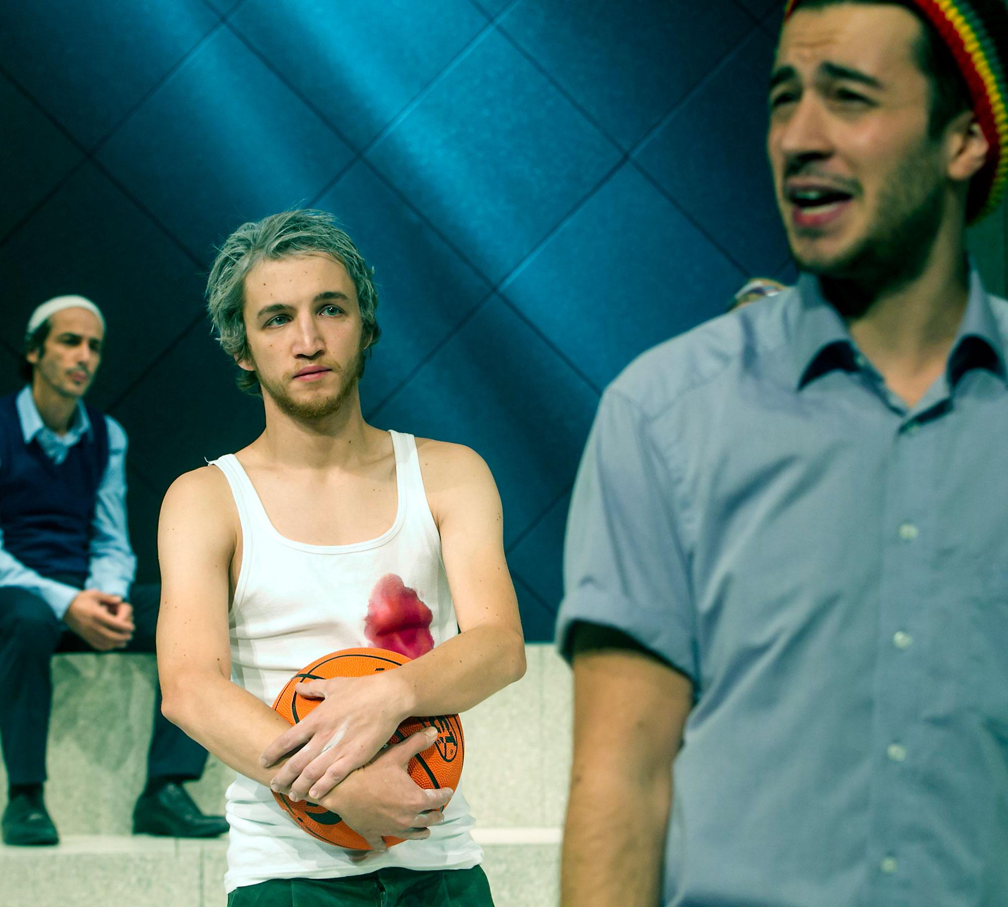 Top 10 für Teenies in Berlin: Grips Theater | HIMBEER Magazin