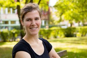 Maria Reimer, Gründerin von Jugend hackt | HIMBEER Magazin